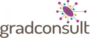 New gradconsult logo